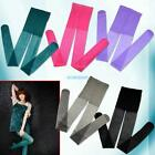 Elastic Seamless Tights Panty Hose Stockings 5 Colors