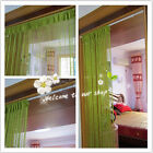 1X New Extendable Window Curtain Rod Telescopic Hanging Pole for Door Curtain
