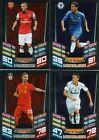 Star Signing Cards - Topps Match Attax 2012/13 Trading Card Game!