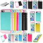 Top Anti-Scratch Shockproof Dirt Waterproof Phone Case Cover For iPhone 5S 5