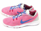 Nike Wmns Free 5.0 TR Fit Warm Rose/Polar-Pure Platinum-Fire​berry 704697-600