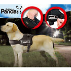 NEW Adjustable Soft Padded Large Dog Harness - Heavy Duty Big Dogs Size L XL M S