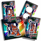 DETROIT TIGERS MLB BASEBALL LOGO LIGHT SWITCH OUTLET COVER WALL PLATE MEN CAVE on Ebay