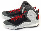Adidas D Rose 5 Boot Black/Grey-Red/White Alternate Away 2015 Basketball C76492