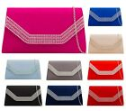 COLOURFUL PATENT  LEATHER PARTY BRIDAL EVENING PROM CLUTCH HANDBAG