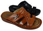 MEN EVERGREEN/WALGATE SANDALS SLIDES COMFORTABLE/CASUAL MEDIUM (D,M) RANGER NEW