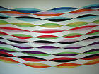 Crepe Paper Hand Made Christmas Ceiling Party Decoration Streamer