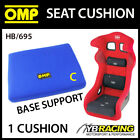 HB/695 OMP RACING RALLY SEAT FOAM CUSHION (REMOVABLE) IMPROVE COMFORT & SUPPORT