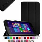 Super Slim Case Cover for HP Stream 8 (Model 5901) Windows 8.1 4G-Enabled Tablet