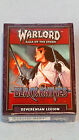 Warlord Saga of the Storm Decks Many Different Decks Available BRAND NEW SEALED