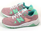 New Balance WRT580SA B Luxe Pink & Green-Vivid Mint & White Sorbet Pack 2015 NB