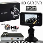 "1080P HD 2.7""LCD Camera Car Vehicle Dash IR DVR Cam Night Vision Recorder & 32GB"