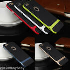 """New Hybrid Shockproof Hard Bumper Case Cover For Apple iPhone 6 4.7"""" 5.5"""" 6Plus"""