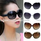 Fashion Hot Sexy Women Lady Eyewear Summer Black Frame Oversized Sunglasses FKS