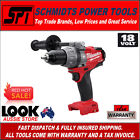 MILWAUKEE M18CPD-0 18V M18 FUEL BRUSHLESS HAMMER DRILL DRIVER LI-ION 2604-20