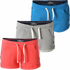 Womens Sweat Shorts Kyla Tokyo Laundry Ladies Elasticated Hot Pants Gym Bottoms