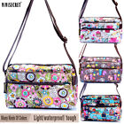 Women's Shoulder Bag Cross Body Messenger Hobo Bag Handbag Tote Satchel Purse