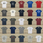 ABERCROMBIE & FITCH MEN`S TEE SHIRT NEW by Hollister  SIZES S, M, L, XL, XXL