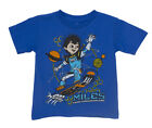 Miles From Tomorrowland Toddler Short-Sleeve T-Shirt