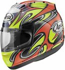 Arai Corsair V Edwards Tribute 2014 Motorcycle Helmet