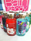 Внешний вид - BATH AND BODY WORKS SHOWER GEL - BODY WASH 10 oz / 295 mL - U CHOOSE!!