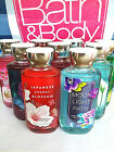 BATH AND BODY WORKS SHOWER GEL - BODY WASH 10 oz / 295 mL - U CHOOSE