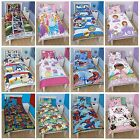 Disney et Personnage Housse Couette Ensembles Hello Kitty Peppa Cochon Toy Story