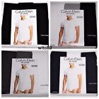 CALVIN KLEIN Three 3 Pack Cotton Classic Fit Crew Neck T Tee Shirt men t-shirts