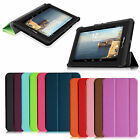 Lightweight Super Slim Cover Stand Case for Verizon Ellipsis 4G LTE Tablet