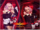 Seraph of the End Krul Tepes Dress Cosplay Costume Custom Made