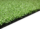 15' Artificial Synthetic Turf Indoor Outdoor Putting Green Fake Golf Balls Grass