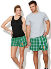 University of Miami Boxer Shorts UM Boxers for Guys or Ladies SLEEP PAJAMAS