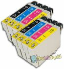 2 Sets of T0445 Compatible 'Parasol' Ink Cartridges for Epson Stylus Non-OEM