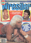 Victory Sports Series The Wrestler Magazine February 1986 Ric Flair Dusty Rhodes
