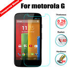 For Motorola Moto G 1st Gen  XT1028 Premium Tempered Glass Film Screen Protector