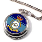 No. 84 Squadron Royal Air Force (RAF) ® Pocket Watch