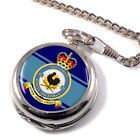 No. 82 Squadron Royal Air Force (RAF) ® Pocket Watch
