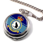 No. 112 Squadron Royal Air Force (RAF) ® Pocket Watch