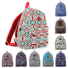 New Ladies Handbag Womens Shoulder Backpack Rucksack School Bag Tote Bag Purse