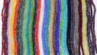 100 Faceted Rondelle Crystal Glass Beads Loose beads 3x4mm Jewellery making arts