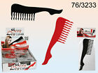 Plastic Comb Ladies Girls Beauty Accessory (76/3233)