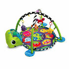 Joymaker Newborn Baby Adjustable Musical 5 Melodies Bouncer Vibrator relax