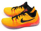 Nike Zoom Kobe Venomenon 5 EP Bruce Lee University Gold/Black-Crimson 815757-706