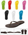 FLIP FLOPS NEW LADIES WOMENS GIRLS BEACH FOAM FLIPFLOPS SANDALS SHOES ALL SIZES
