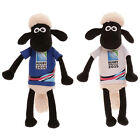 Shaun the Sheep Rugby World Cup 2015 Official Product - 22cm plush mascot toy