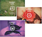 B1A4 - Sweet Girl (6th Mini) [BUTTERFLY ver.] CD+60p Photobook+Photocard+Poster