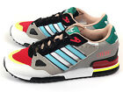 Adidas Originals ZX 750 White/Samba Blue/Grey Retro Classic Running 2015 AF4609