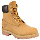 Timberland Icon 6in Premium Waterproof Womens Boots - Wheat Nubuck All Sizes