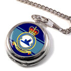 No. 142 Squadron Royal Air Force (RAF) ® Pocket Watch