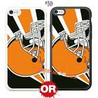 Popular Hot American Football Sports Team for Apple iPhone New TPU Cover Case